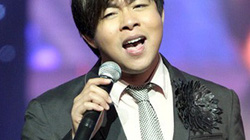 Vừa bị tai nạn, Quang Lê đã vội chạy show