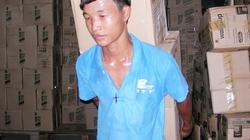 Vụ nghi Hào Anh ăn trộm: Đại úy công an mất chức