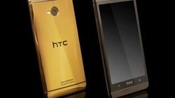 Ngắm 3 phiên bản HTC One siêu sang trọng