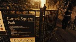 Mỹ: Xả súng trong công viên, 12 người trúng đạn