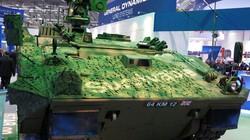 """Điểm mặt vũ khí siêu """"khủng"""" ở DSEI-2013"""
