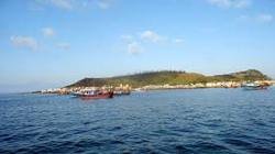 Biểu dương người có công bảo vệ biên giới, biển đảo