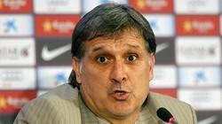 Đại thắng Vallecano, Martino hết lời ca ngợi... thủ môn