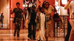 Tấn công đẫm máu tại trung tâm mua sắm ở thủ đô Kenya