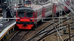 Nga mở tuyến đường sắt với CHDCND Triều Tiên