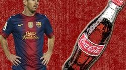 """TIẾT LỘ: Messi từng """"tát"""" thẳng mặt Guardiola"""