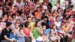 Dân số Việt Nam sắp đạt 90 triệu người