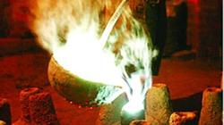 Làng Rồng – làng giữ nghề đúc đồng truyền thống