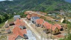 Quảng Ngãi: Dân không vào khu tái định cư tiền tỷ