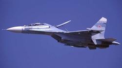 Indonesia lộ phi đội bay toàn tiêm kích Nga