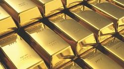 Có bao nhiêu vàng trên toàn thế giới?