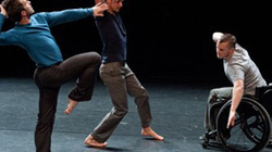 Kết nối múa đương đại Việt Nam và quốc tế