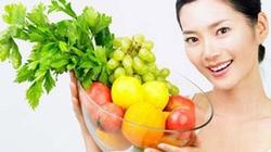 Ăn kiêng có thể gây vô sinh ở phụ nữ