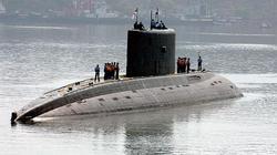 Ấn Độ vẫn chọn Nga để nâng cấp tàu ngầm