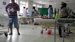 Sau vụ giang hồ đại náo, bệnh viện Gia Định phải thuê thêm vệ sĩ