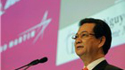 Thủ tướng Nguyễn Tấn Dũng dự phiên họp cấp cao Đại Hội đồng LHQ