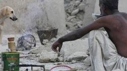 Hơn 800 người thương vong sau động đất tại Pakistan