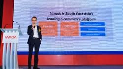 WADA hợp tác chiến lược cùng Lazada