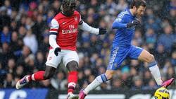 Arsenal đại chiến Chelsea tại vòng 4 League Cup
