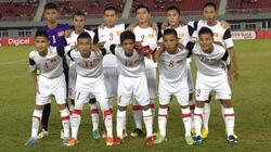 Đả bại Indonesia, U16 VN khởi đầu mạnh mẽ giải châu Á
