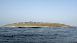 Khám phá hòn đảo nổi lên sau động đất kinh hoàng ở Pakistan