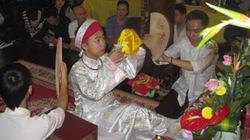Liên hoan nghi lễ Chầu văn Hà Nội: Hiểu đúng mới yêu và trọng