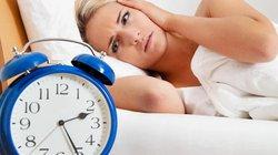 Thiếu ngủ dễ gây béo phì