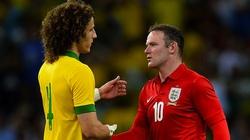 "Chelsea dùng David Luiz làm mồi ""câu"" Rooney"