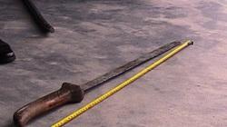 TP.HCM: Truy bắt 2 sát thủ chém 3 anh em ruột