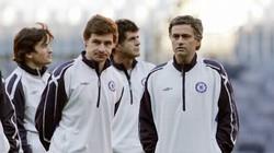 Trong mắt Mourinho, Villas-Boas chỉ là đồ trẻ con