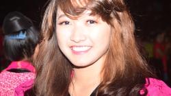Vẻ đẹp hút hồn của cô gái Thái trong điệu xòe cổ