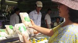 Nấm Việt nam: Rộng đường xuất ngoại