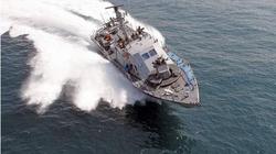 Tăng cường hải đội tuần tra, Israel mua thêm 3 tàu tấn công cao tốc