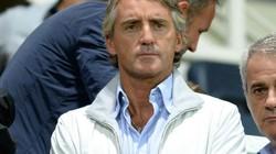 Mancini được bổ nhiệm làm HLV Galatasaray