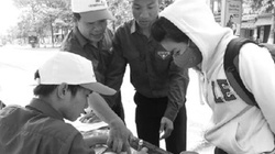 Quảng Nam: Thí sinh miền núi được miễn phí từ A tới Z