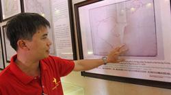 Lần đầu tiên trưng bày nhiều tư liệu mới về chủ quyền Hoàng Sa, Trường Sa
