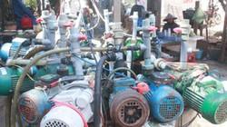 Bình Định, Phú Yên: Thiếu nước nghiêm trọng cho người và cây trồng
