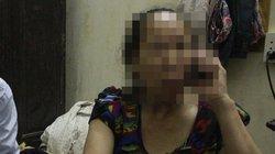 Con dâu trần tình việc để mẹ chồng 82 tuổi nằm ngoài trời mưa