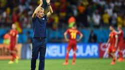 Mỹ bị loại, ghế Klinsmann vẫn vững như bàn thạch