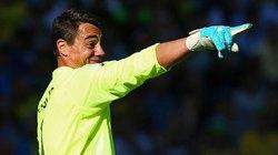 """Chấm điểm trận Argentina - Thụy Sĩ: Thủ môn Benaglio """"vô đối"""""""