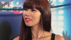 Siêu mẫu Hà Anh đem trai Việt và trai Tây ra so sánh