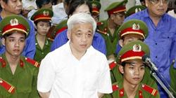 Vụ bầu Kiên: 6/8 bị cáo đã làm đơn kháng cáo