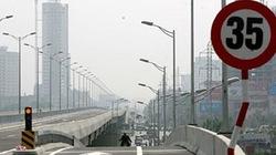 Xóa sổ biển báo hạn chế tốc độ dưới 40km/h trên quốc lộ