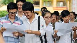 Kết thúc ngày thi đầu tiên: Đa số thí sinh bị đình chỉ do mang điện thoại
