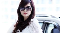 U40 Giáng My diện sooc ngắn, trẻ trung như hot girl 9X