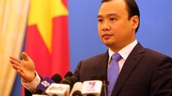 Người phát ngôn Bộ Ngoại giao nói gì về việc khởi kiện Trung Quốc ra toà quốc tế?