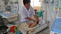Vụ bé sơ sinh dòi bám đầy người trong bụi tre: Mẹ xin nhận lại con