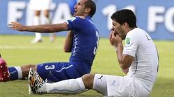 """FIFA bất ngờ """"lật lọng"""" trong vụ Suarez cắn người"""