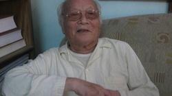 Vĩnh biệt nhà văn Tô Hoài: Khoảng trống phía sau lưng thầy