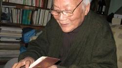 Nhà văn Tô Hoài, hiện thực và hiện thực